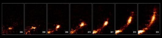 supermassive-black-hole-close-encounter-g2-cloud-7